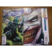 Comic Batman Detective Comics Death Of Family Ingles 15,16