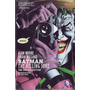 Batman The Killing Joke The Deluxe Edition Pasta Dura