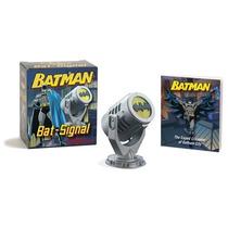Bati-señal Batman: Bat-signal