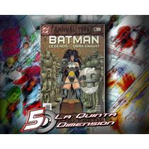Batman Legends Of The Dark Knight Annual # 6