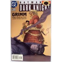 Batman Legends Of The Dark Knight 152 (dc 2002) Ingles.