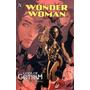 Wonder Woman - Gods Of Gotham (comics Español)