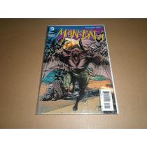 Batman Detective Comics 23.4 Portada 3d En Ingles Dc