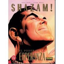 Shazam - El Poder De La Esperanza (alex Ross)