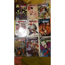 Harley Quinn Español 1 Al Actual