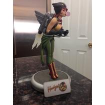 Hawkgirl Dc Cómics Bombshells Edición Numerada