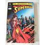 Super Man El Mundo Sin Super Man Vid 1990