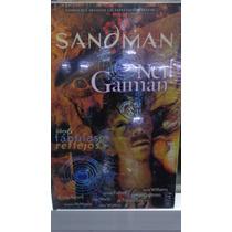 Fabulas Y Reflejos Sandman Vol.6 Vertigo Pasta Dura