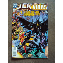 Jla Vs Titans #2 Justice League America