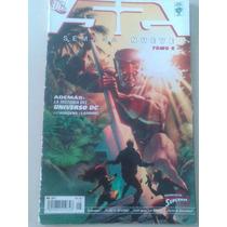 Comics De Coleccion Dc 52 Tomo 5 Editorial Vid