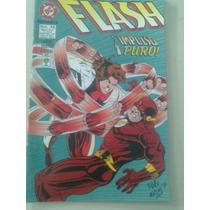 Comics De Coleccion Dc Presenta No. 16 Flash Impulso Puro