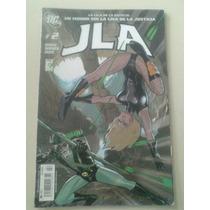 Comics De Coleccion Dc Jla Un Mundo Sin La Liga Tomo 2