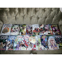 Dc Comics Justice League Dark New 52 Ingles