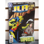 Jla 08 Year One Liga De La Justicia Dc Comics Ingles