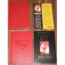 Kingdom Come Hardcover Signed By Mark Waid & Alex Ross Hm4