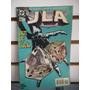 Jla 19 Liga De La Justicia Dc Comics Ingles