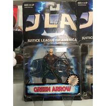 Justice League Of América Figuras (las 5)