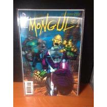 Dc Cómics, The New 52 Green Lantern. Mongul #1