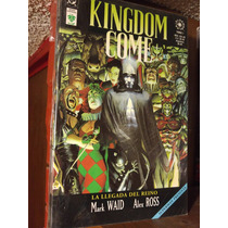 Kingdom Come Editorial Vid Mexico En Español Primera Edicion