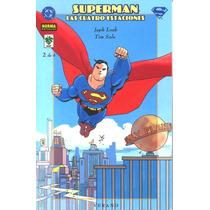 Superman - Las Cuatro Estaciones