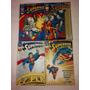 Superman El Hombre De Acero,editorial Vid 12 Tomos