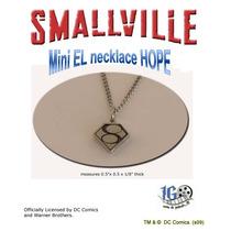 Mini Dije El Hope Superman Smallville Man Of Steel Igo Colec