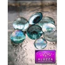 Gemas De Cristal Decorativas...aluzza