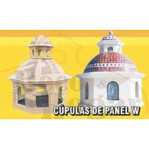 Cupula De Panel Prefabricada