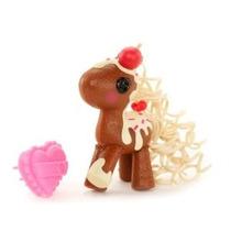 Lalaloopsy Mini Ponis Mocha Bebé Pony Figura
