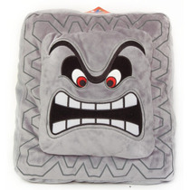 Tb Almohada Nintendo Official Super Mario Thwomp Cushion