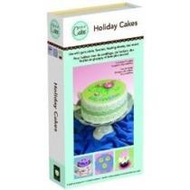 Scrapbook Cartucho Cricut Cake Holiday Cakes Decora Pasteles