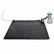 Calentador Solar Para Agua Alberca Intex 1.20m. X 1.20m