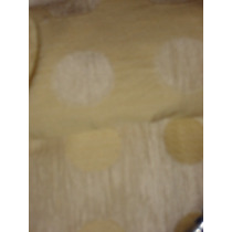 Rollo Tela Española P/tapiceria Beige $2999 X 17 Mts