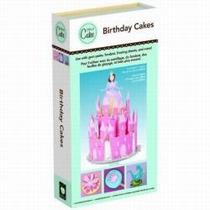 Scrapbook Cartucho Cricut, Birthday Cake Decora Pasteles