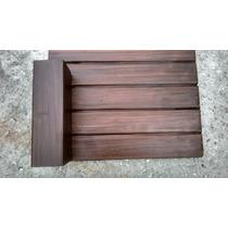 Lambrin Aparente T/madera Para Interior