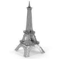 Mini Modelo 3d Montable Torre Eiffel