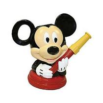 Mickey Mouse Kids Regadera Un Galón