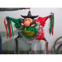 Elaboración De Piñatas Profesionales Mayoreo