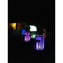 Periqueras Iluminadas, Dj , Salas Lounge , Pista Iluminada