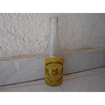 Antigua Botella Cerveza Victoria Decoracion Coleccion
