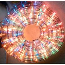 Manguera Mágica Multicolor Control 10 Metros