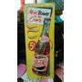 Anuncio De Pepsi Cola Antiguo El Primero En Su Tipo 5 Centa