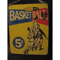 Letrero De Lamina Decorativa Chiclets Basketball