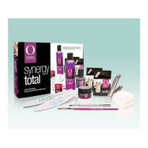 Kit De Gel Organic Nails