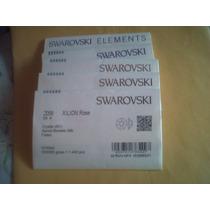 Cartera De 1440pzas Swarovski 100% Original 5, 7 , 8