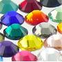Piedra Cristal Tipo Swarovski Decoracion Uñas1400 Pzas