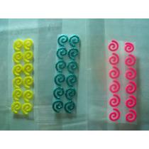 Espirales Ceramica Fina