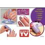 Salon Express Decoración De Uñas, Como En Tv Mn4
