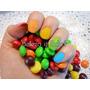 12 Velvet Terciopelo Surtido Colores Decoracion Uñas Gel