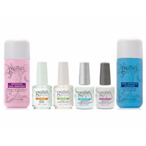 Foundation+topit Off+nourish+ph Bond+cleanser+remover Gelish
